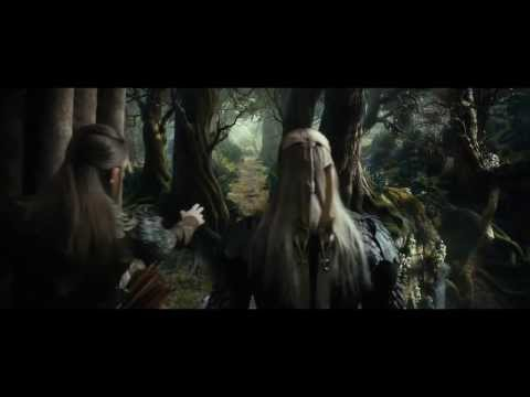 The Hobbit - Days of Future Past Official Trailer Mashup 2014