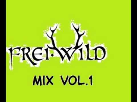Freiwild - Magazine cover
