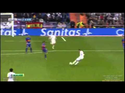 Real Madrid vs Elche 3 0 All Goals 22 02 20214