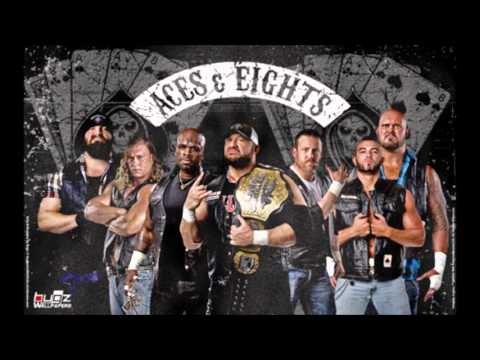 tna aces and eights theme song