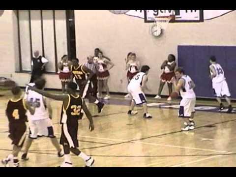 early oj mayo and bill walker high school basketball