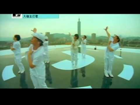 Jay Chou - Hao Jiu Bu Jian - Long Time No See HD - Eng Sub