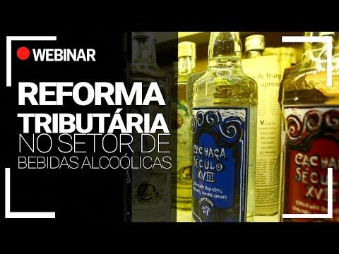 Poder360 realiza webinar sobre Reforma Tributária no setor de bebidas alcoólicas