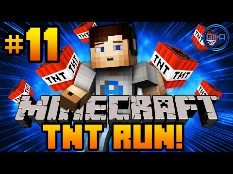 Hình ảnh trong video Minecraft TNT RUN - Mini Games w/ Ali-A #10