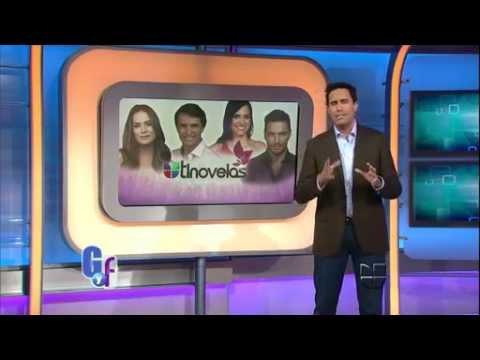 Las confesiones de TLNovelas de Danna Garcia, Scarlet Ortiz, Juan Soler y Julian Gil