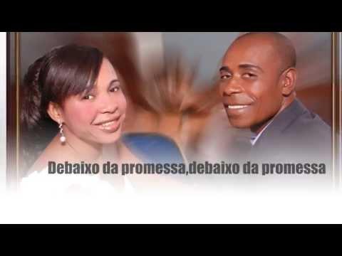 Vídeo Clipe - Daniel e Samuel - Debaixo da Promessa