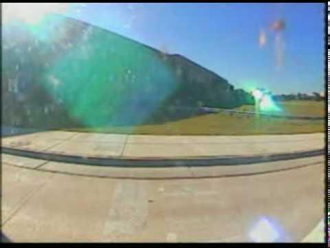 Pentagon 9/11 Plane Crash Video 2