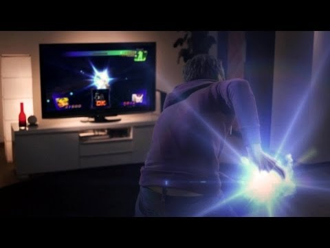 Dragon Ball Z for Kinect - X360 - Become a Super Saiyan!!