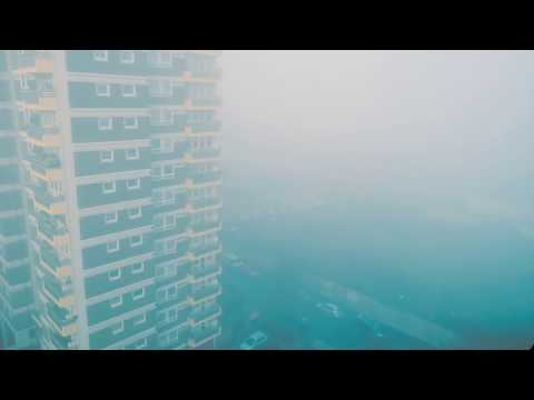 UNEXPLAINED Strange Sounds in Creepy All Day Fog | Worldwide London | [ 2014] End of Days?