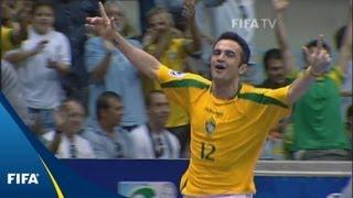'The Pele of futsal'