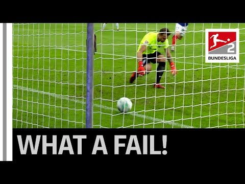 Own Goal! - Goalkeeping Nightmare