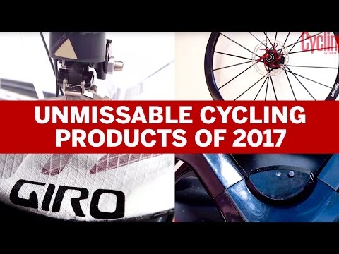 Unmissable Cycling Products Of 2017 | Cycling Weekly