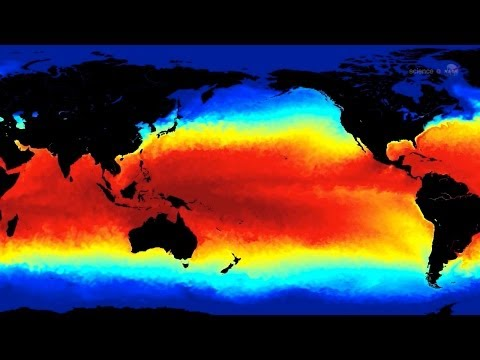 ScienceCasts: El Niño - Is 2014 the New 1997?