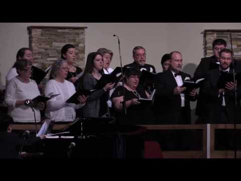 At the Dawning - Lighthouse Baptist Church Choir