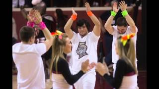 Bellarmine Athletics 2014 Highlights