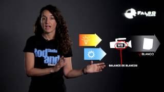 Videotutorial de iluminación. Capítulo 2