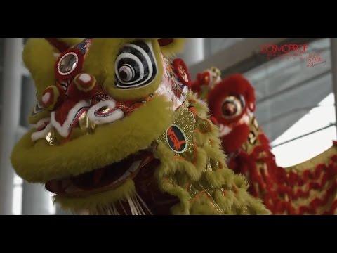 Cosmoprof Asia 2015