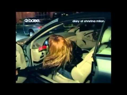 Christina Milian Diary pt 1