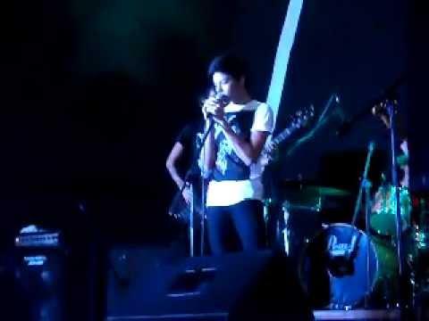 Parking Five gig - Daniel Padilla (Hinahanap-hanap kita) Adik sayo