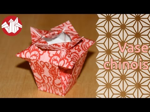Comment faire un vase de Verdi en papier ?