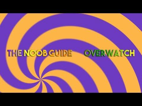 overwatch 3v3 arcade - the noob guide