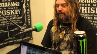 SOULFLY/CAVALERA CONSPIRACY Max Cavalera interview