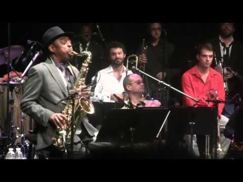 Archie  Shepp Attica Blues Band Part One online metal music video by ARCHIE SHEPP