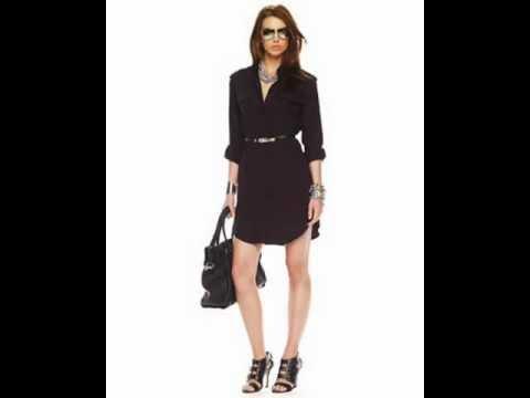 Tienda de Ropa de Mujer EllaModas - Ropa de Marca Moda 2013