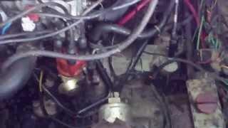 Cambiar el termoswitch o bulbo de ventilador del radiador