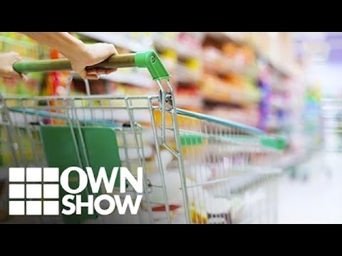 Fattening Foods Hiding in Your Grocery Cart