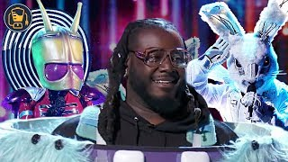 Every Masked Singer Reveal (Season 1)