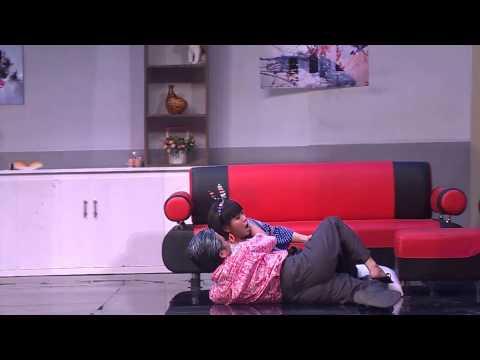 HỘI NGỘ DANH HÀI 2015 - TẬP 4 - GHEN - VIỆT HƯƠNG & TRƯỜNG GIANG (18/01/2015)