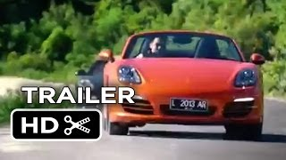 Street Society Official Trailer 1 (2014) Indonesian