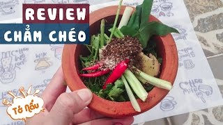 Review CHẲM CHÉO