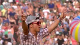 Tomorrowland 2012 (3 Hours Video) Dimitri Vegas & Like