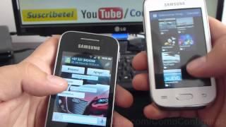 Cómo Cambiar Tu Foto De Perfil En WhatsApp Samsung Galaxy