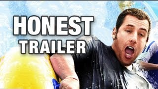 Honest Trailers Grown Ups