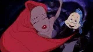 The Little Mermaid Part Of Your World (French Canadian