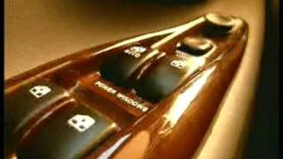 Reklama Daewoo: Leganza - Dyskretna Elegancja