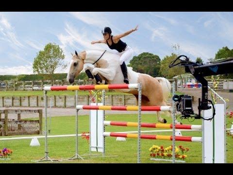 Extreme Free Rider Alycia Burton with Classic Goldrush