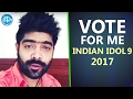 Meet Tollywood Singer 'LV Revanth' Indian Idol 9 Contesta..