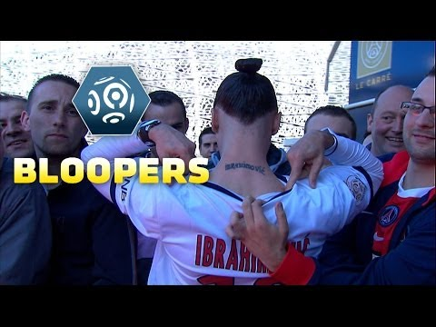 Ligue 1 - Week 32 : zapping - 2013/2014