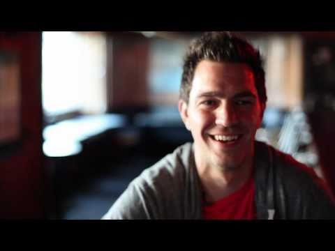 Introducing Andy Grammer