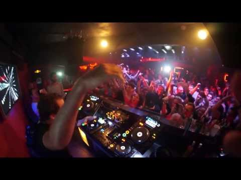 OTTO KNOWS @ HALO Hamburg (official video)