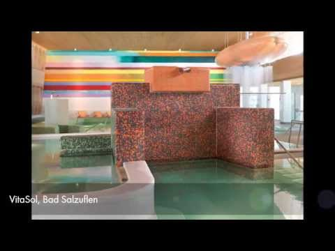 Schomburg - Schwimmbad-Referenzen von SCHOMBURG