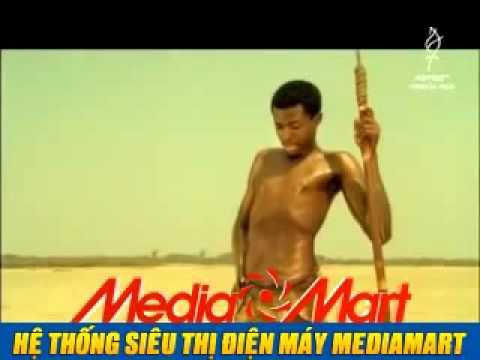 Quảng cáo hài hước nhất thế giới !   YouTube