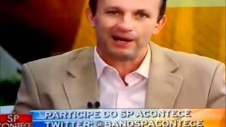 """Neto paga PAU pro SPFC - """"tri-campeão da libertadores e tri-mundial?"""""""