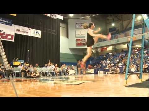 Thumbnail of video One-Foot High Kick, WEIO 2011