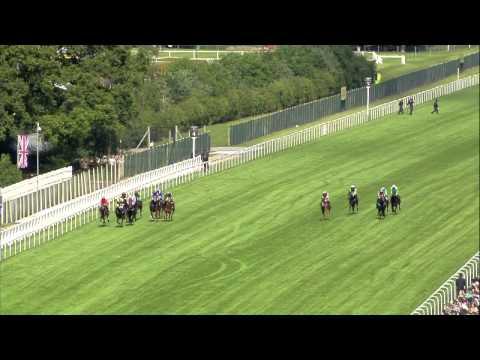 Vidéo de la course PMU DIAMOND JUBILEE STAKES