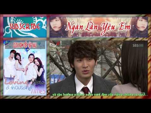 Phim Bộ Hàn Quốc - Ngàn Lần Yêu Em Tập 28